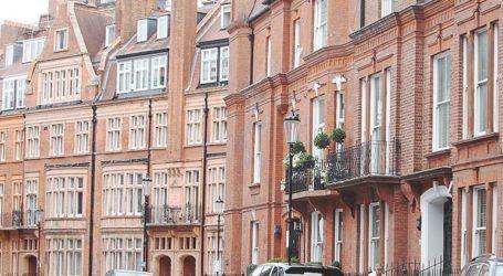 Αυξήθηκαν οι τιμές κατοικιών τον Αύγουστο