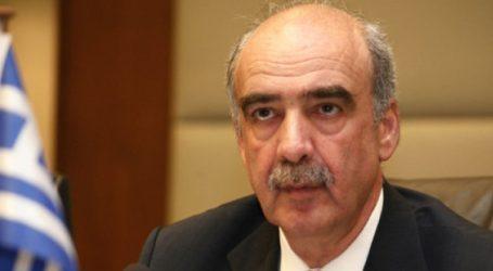 Σε εσπευσμένη επέμβαση σκωληκοειδίτιδας υπεβλήθη ο Βαγγέλης Μεϊμαράκης