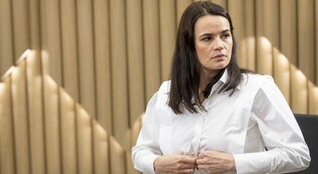 Η ηγέτης της αντιπολίτευσης δηλώνει ότι η απαγωγή στελέχους έχει στόχο να εκτροχιάσει το Συντονιστικό Συμβούλιο