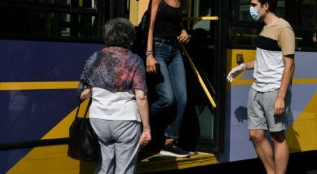 Δοκιμαστικά δρομολόγια από το πρώτο ηλεκτρικό λεωφορείο στην Αθήνα