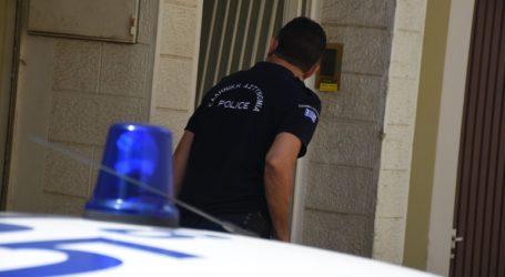 Συνελήφθη ειδικός φρουρός για εκβιασμό σε βάρος επιχειρηματία