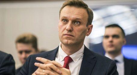 Ο Ρώσος πρέσβης εκλήθη από το βρετανικό υπουργείο Εξωτερικών για την υπόθεση Ναβάλνι