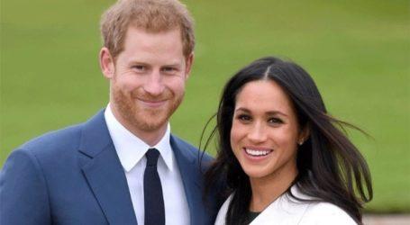 Χάρι και Μέγκαν επέστρεψαν 2,4 εκατ. λίρες στο βασιλικό ταμείο