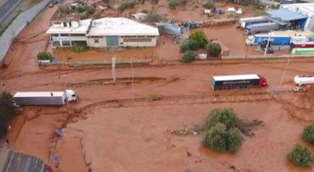 Αναβλήθηκε η δίκη για τη φονική πλημμύρα της Μάνδρας