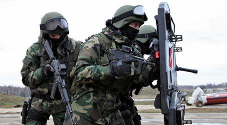Ρωσικές και σερβικές δυνάμεις θα συμμετάσχουν σε κοινά στρατιωτικά γυμνάσια στη Λευκορωσία