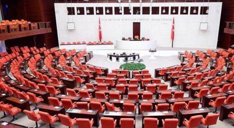 Ο πρώτος θάνατος από κορωνοϊό στο τουρκικό κοινοβούλιο