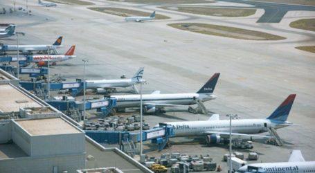 Κάθετη πτώση στον τζίρο των αεροπορικών μεταφορών κατά το β' τρίμηνο