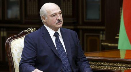 Ο Λουκασένκο δεν αποκλείει το ενδεχόμενο διεξαγωγής πρόωρων προεδρικών εκλογών