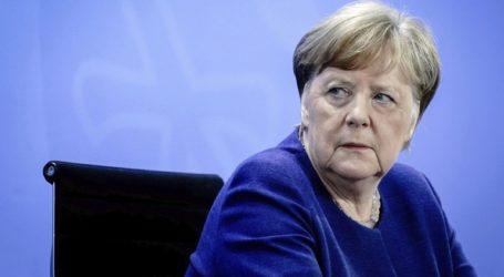 «Φρενάρει» η Μέρκελ τη συζήτηση για διακοπή της κατασκευής του Nord Stream