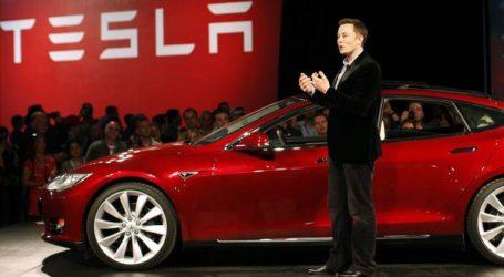 Εκτός του δείκτη S&P 500 της Wall Street η Tesla