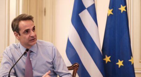 «Η Ευρώπη δεν θα σταθεί αδύναμη απέναντι στην τουρκική προκλητικότητα»