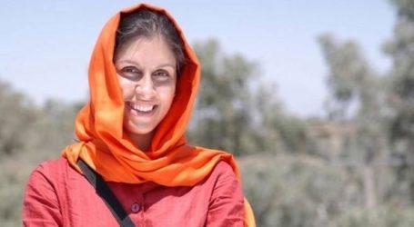 Νέα κατηγορία κατά της Ιρανοβρετανής Ναζανίν Ζαγαρί-Ράτκλιφ που κρατείται στο Ιράν