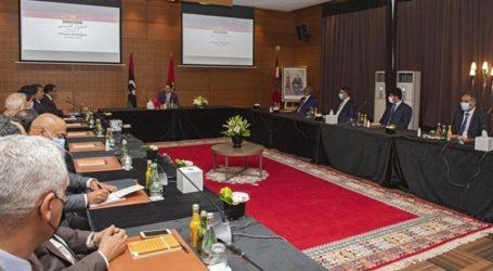 Σε «σημαντικούς συμβιβασμούς» οδήγησαν οι ενδολιβυκές συνομιλίες που διεξάγονται στο Μαρόκο
