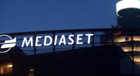 Ζημιές για τη Mediaset στο α΄ εξάμηνο