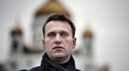 Η Ρωσία καλεί τη Γερμανία να μοιραστεί μαζί της πληροφορίες για την υγεία του Ναβάλνι