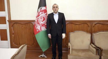 Ο αντιπρόεδρος γλίτωσε από έκρηξη βόμβας σε δρόμο της Καμπούλ