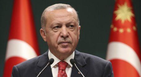 Ερντογάν: Μην ρίξετε πρώτοι – Αν υπάρξει κίνηση πράξτε τα προβλεπόμενα