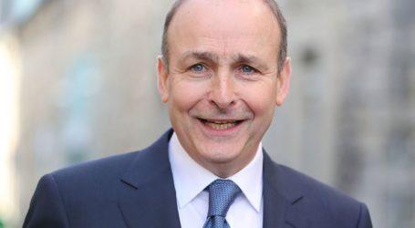 Ο Ιρλανδός πρωθυπουργός θα εκφράσει τις «έντονες ανησυχίες» του στον Μπόρις Τζόνσον