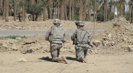 Οι ΗΠΑ ανακοίνωσαν επισήμως πως μειώνουν τη στρατιωτική παρουσία τους στο Ιράκ