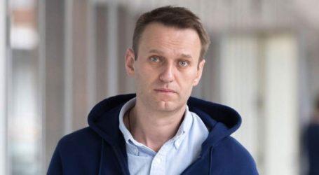 Η Ρωσία εξέφρασε την έντονη διαμαρτυρία της στον Γερμανό πρέσβη για την υπόθεση Ναβάλνι