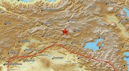 Σεισμός 4,2 Ρίχτερ στην Τουρκία