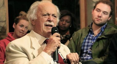 Απεβίωσε σε ηλικία 92 ετών ο ομογενής δικηγόρος του Νέλσον Μαντέλα