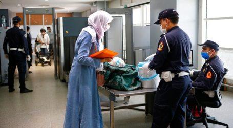 Παρατείνεται για ένα μήνα η κατάσταση έκτακτης υγειονομικής ανάγκης στο Μαρόκο