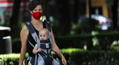 Στα 33.550 τα νέα περιστατικά μόλυνσης από τονCOVID-19