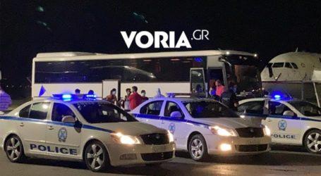 Στη Θεσσαλονίκη τα πρώτα προσφυγόπουλα από τη Μόρια