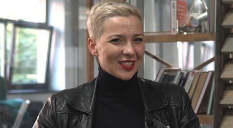 Η Κολέσνικοβα δηλώνει ότι απείλησαν να τη σκοτώσουν όταν προσπάθησαν να την απελάσουν