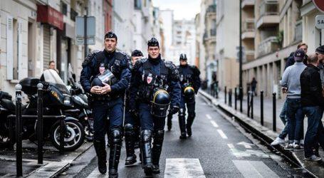 Η αστυνομία του Παρισιού απαγόρευσε διαδήλωση που σχεδίαζαν τα «Κίτρινα Γιλέκα» για το Σαββατοκύριακο