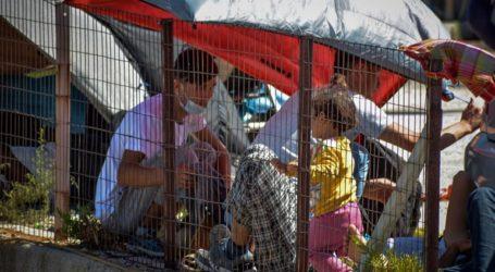 Η Ολλανδία δηλώνει πρόθυμη να παραλάβει 100 μετανάστες από τη Μόρια