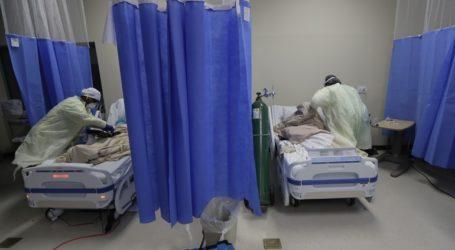 1.025 νέοι θάνατοι και 38.131 νέα κρούσματα στις ΗΠΑ