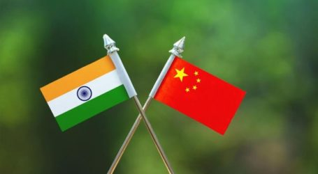 Οι ΥΠΕΞ Ινδίας-Κίνας συμφώνησαν στην άμεση αποκλιμάκωση της συνοριακής έντασης
