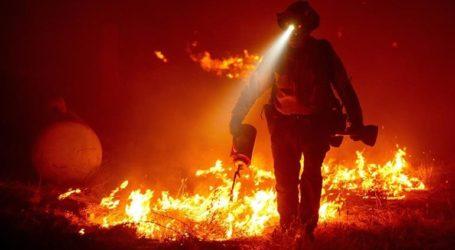 Τουλάχιστον 15 νεκροί από τις πυρκαγιές
