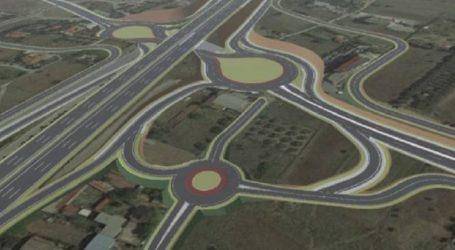 Ένας αυτοκινητόδρομος που θα αλλάξει τη Θεσσαλονίκη