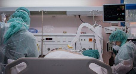 Κατέληξε 49χρονη στο «Σωτηρία» – Στους 301 οι νεκροί