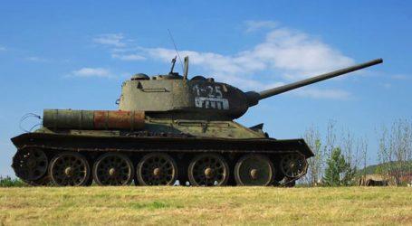 Η Ρωσία ανακοινώνει μεγάλες στρατιωτικές ασκήσεις στον Καύκασο
