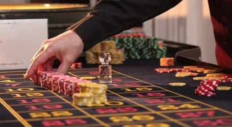 Αντίστροφη μέτρηση για τη μεταφορά του Καζίνο της Πάρνηθας στο Μαρούσι