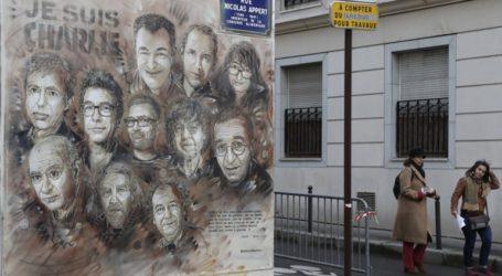 H Αλ Κάιντα απειλεί το Charlie Hebdo επειδή αναδημοσίευσε σκίτσα του Μωάμεθ