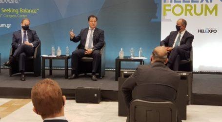 Η Βόρεια Ελλάδα έχει πρωταγωνιστικό ρόλο στο όραμα του πρωθυπουργού