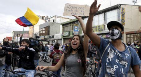 Κολομβία: Ο υπουργός Άμυνας ζήτησε συγγνώμη για την αστυνομική βία