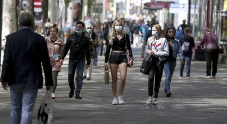 Η Ελβετία κατατάσσει τη Βιέννη στον κατάλογο επικίνδυνων περιοχών λόγω κορωνοϊού