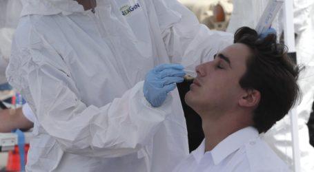 Σε ποιες περιοχές της χώρας εντοπίστηκαν τα 302 νέα κρούσματα κορωνοϊού