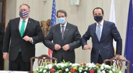Συμφωνία Κύπρου – ΗΠΑ για την δημιουργία κέντρου εκπαίδευσης του τομέα άμυνας