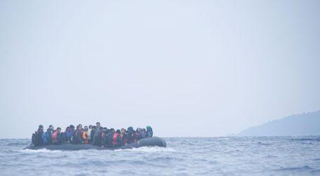 Μετά από 40 μέρες αποκλεισμένοι σε δεξαμενόπλοιο, 25 μετανάστες αποβιβάστηκαν στη Σικελία