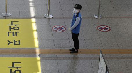 Η Νότια Κορέα προχωρά σε χαλάρωση των κανόνων κοινωνικής αποστασιοποίησης στη Σεούλ για δύο εβδομάδες