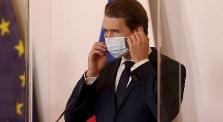 Η Αυστρία έχει εισέλθει στο «δεύτερο κύμα» της επιδημίας