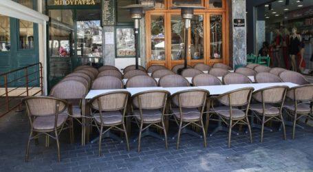 «Λουκέτο» και πρόστιμο σε δύο καφέ σε Πιερία και Ημαθία γιατί δεν έκλεισαν τα μεσάνυχτα