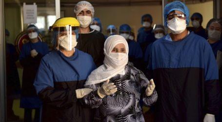 Ξεπέρασαν τις 7.000 οι θάνατοι από κορωνοϊό στην Τουρκία